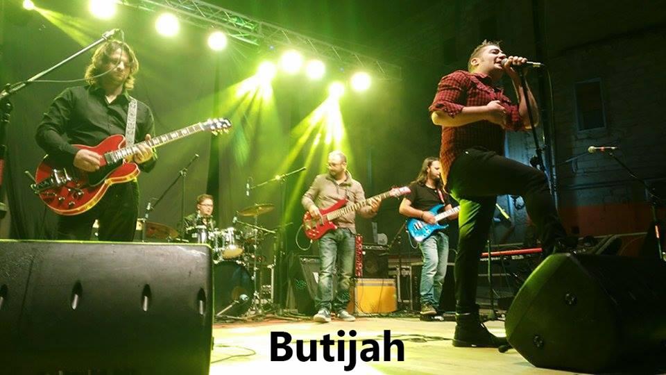 Butijah