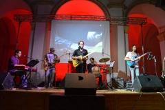 Fernando Alba Live | Galatina (LE)