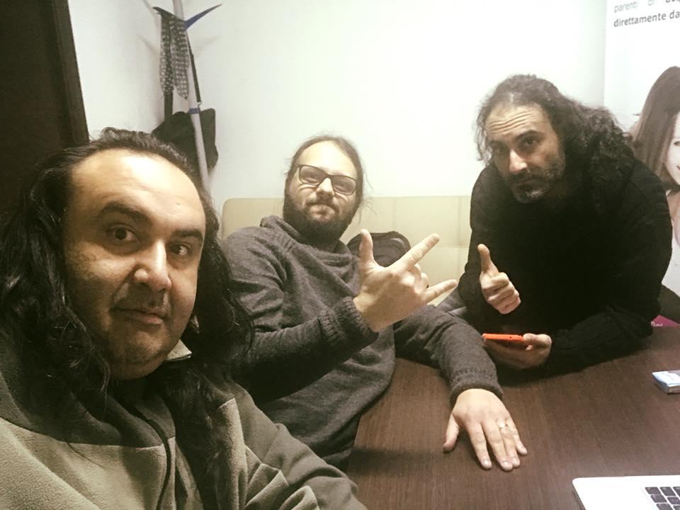 Francesco J. Perticone | Dino Fiorenza & Amodeo Antonio