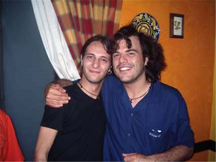 Francesco J. Perticone | VIPS AND FRIENDS