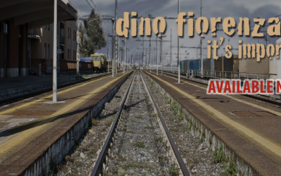 Dino Fiorenza | It's important